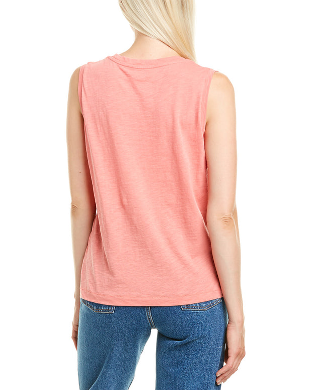 Madewell Whisper Muscle Tank
