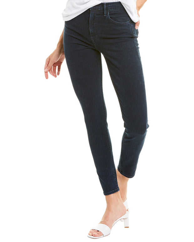 Grlfrnd Kendall Don't Lose Me High-Rise Skinny Leg
