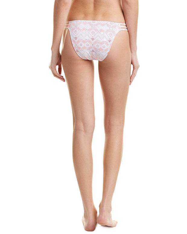 Letarte Cutout Bottom
