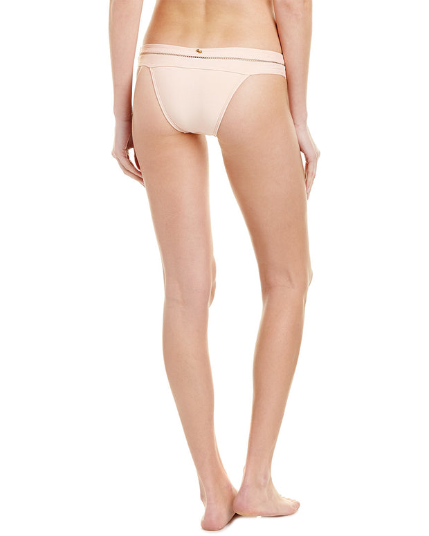 Pilyq Banded Mesh Teeny Bottom