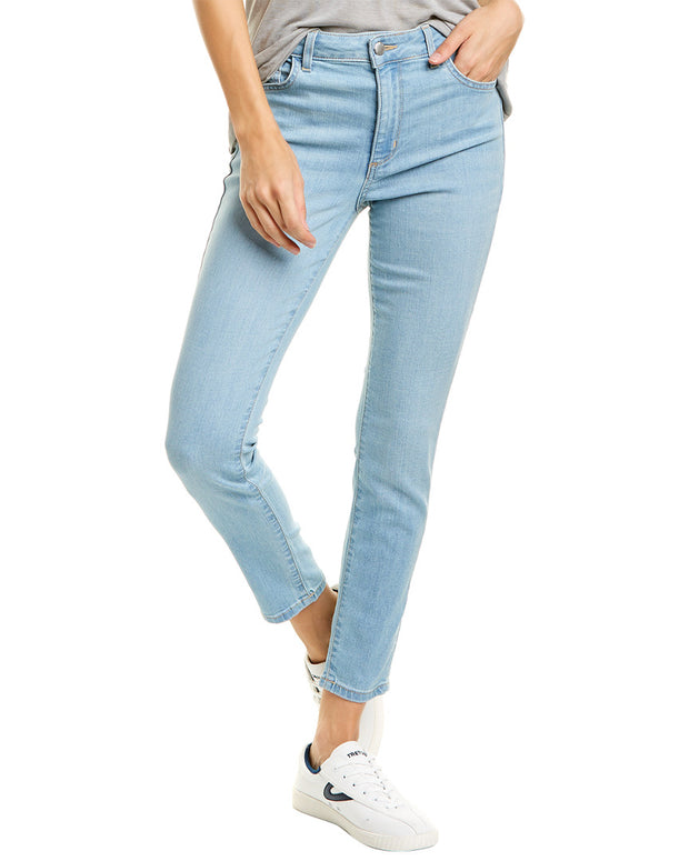 Siwy Sofi Warm Water High-Waist Skinny Leg Jean