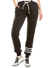 Sol Angeles Sherpa Waves Jogger Pant