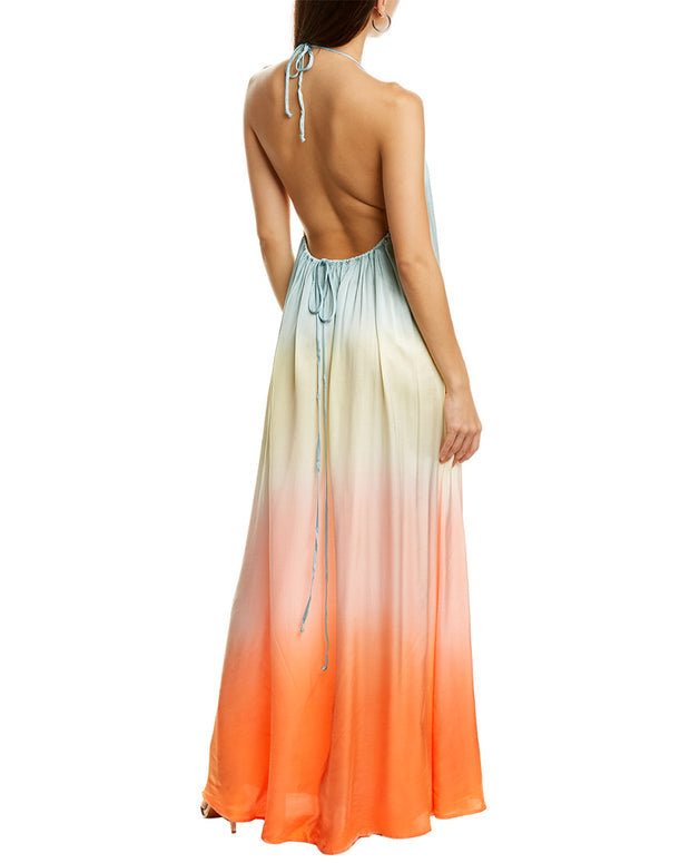 Yfb Clothing Stevie Maxi Dress