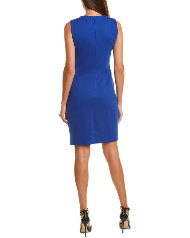 Elie Tahari Natanya Sheath Dress
