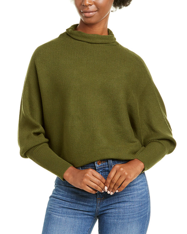 Philosophy Funnel Neck Sweater