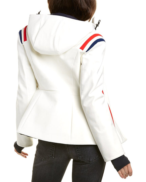 Moncler Fitted Jacket