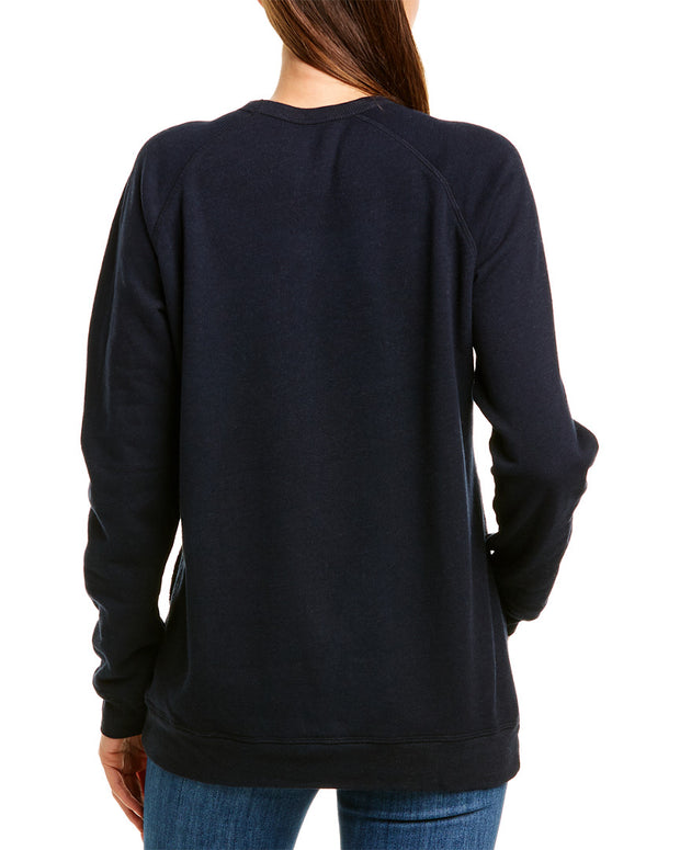 Velvet By Graham & Spencer Camryn Pullover