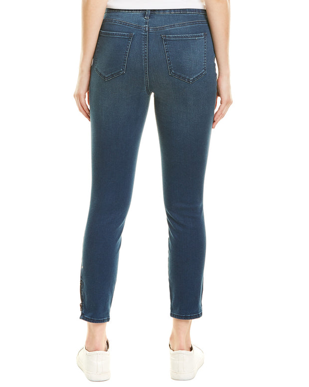 Nydj Ami Hinged Zip Dolores Ankle Cut Jean