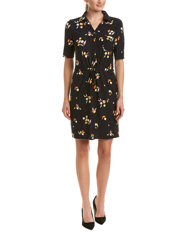 Sarah Deau Shirtdress