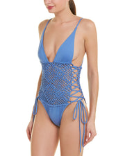 Frankies Lilah One Piece