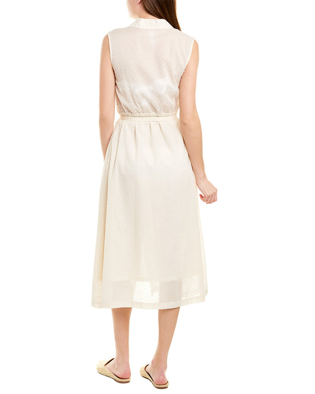 Amaio Charlotte Cover-Up Dress