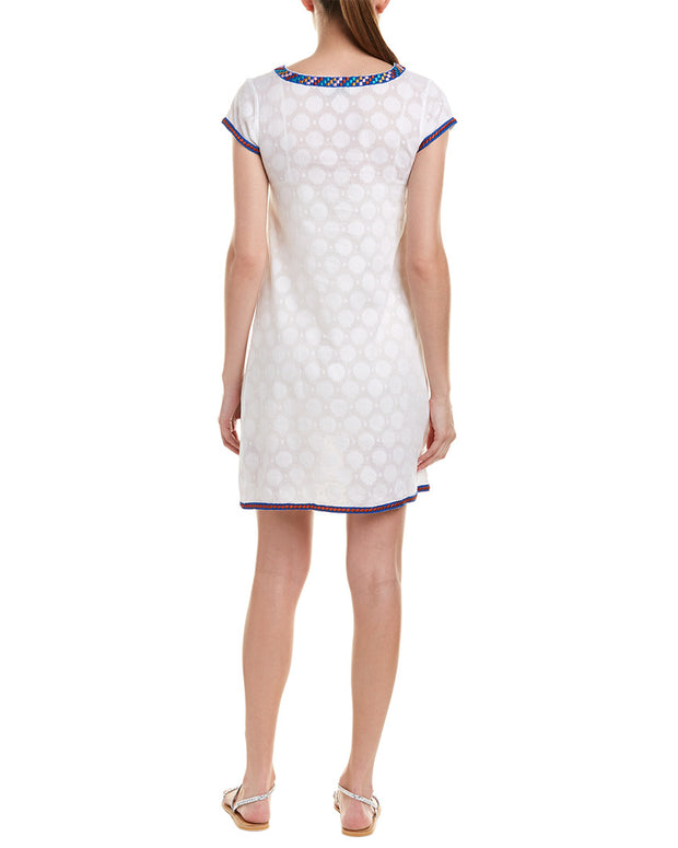 Sulu Collection Shift Dress