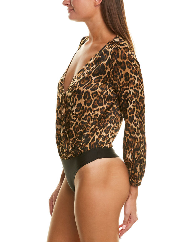 Bb Dakota Ride Or Tie Bodysuit