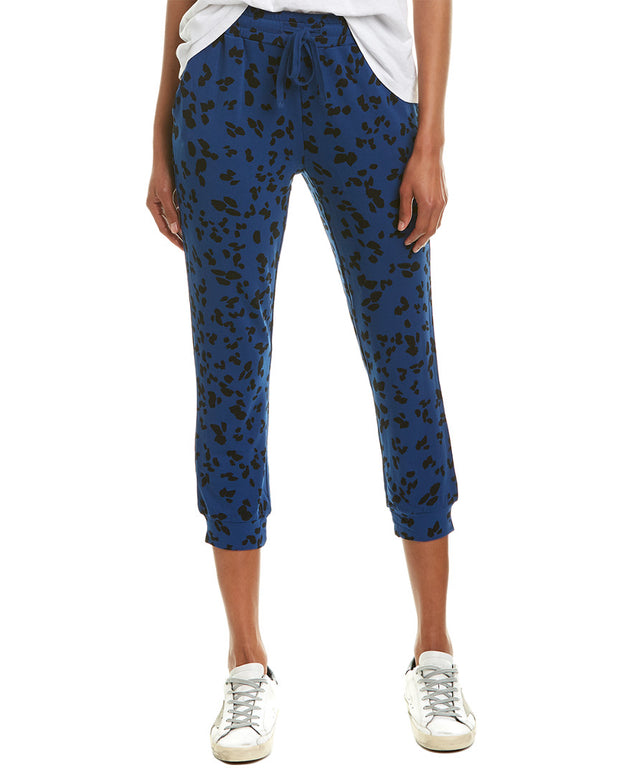 Bb Dakota Totally Trending Crop Jogger