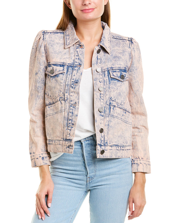 Joie Demarea Jacket