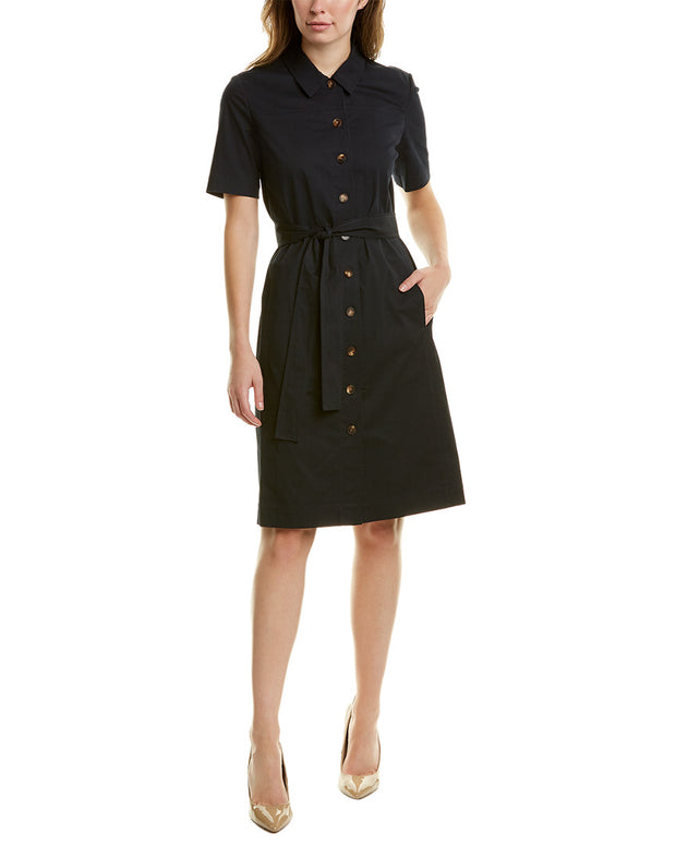 Lafayette 148 New York Kylie Shirtdress