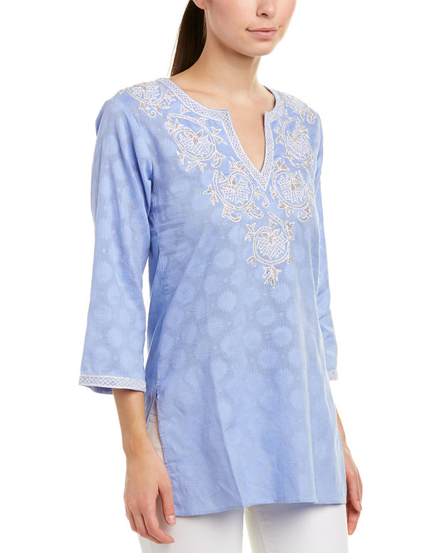 Sulu Collection Tunic