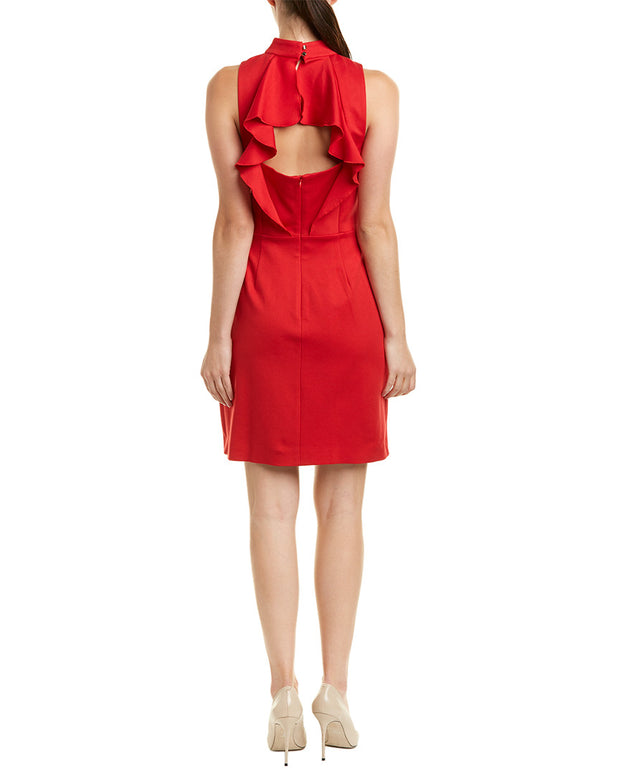 Trina Turk Oceanus Sheath Dress