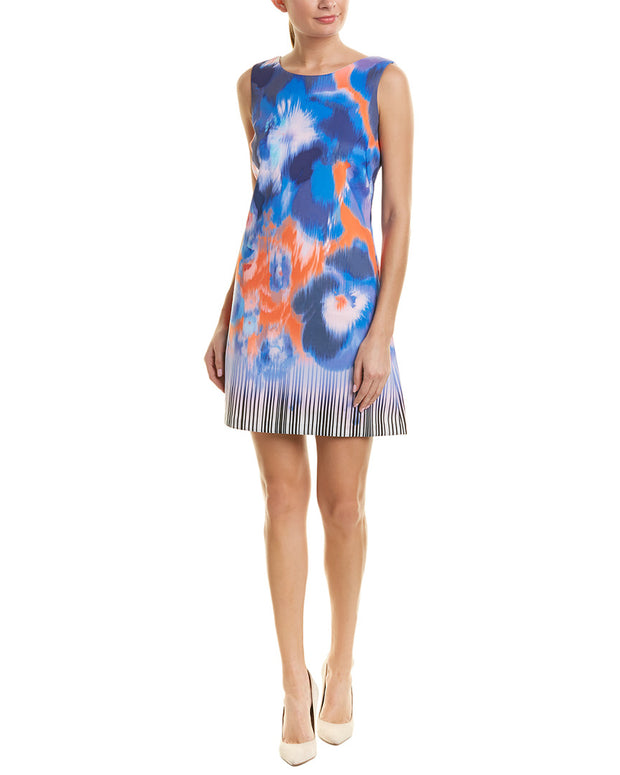 Catherine Catherine Malandrino Shift Dress