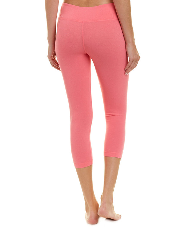 Pure Apparel Cropped Legging