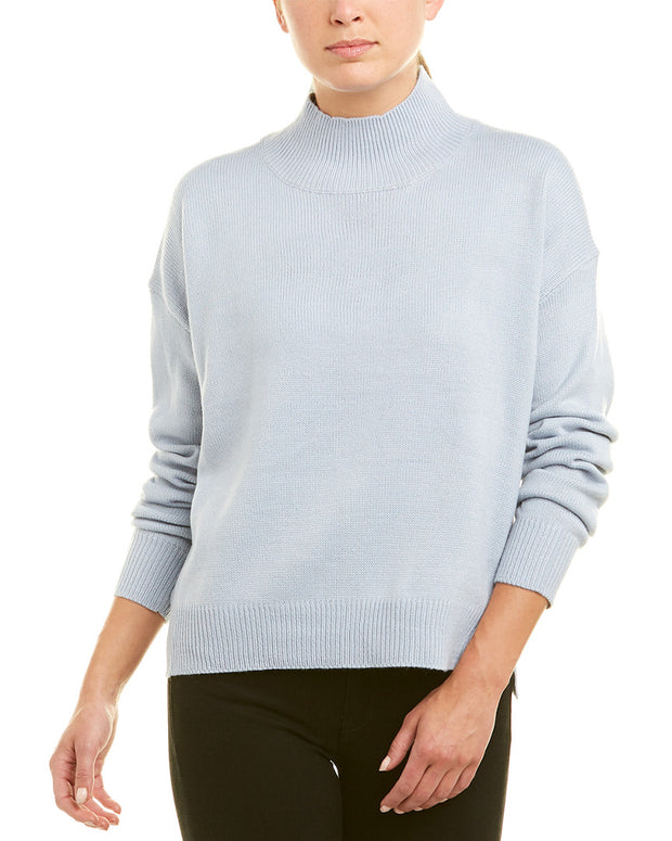 J.O.A. Turtleneck Sweater