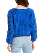 Lumiere Chunky Sweater
