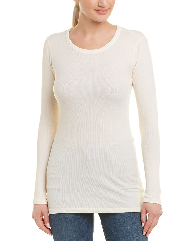 Three Dots Thermal Top
