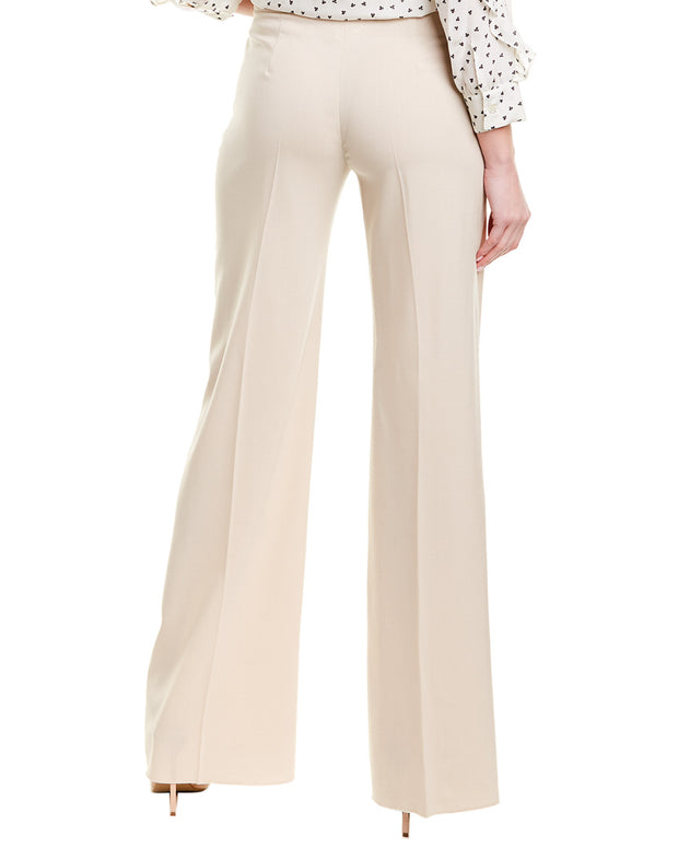 Max Mara Wool Trouser