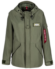 Alpha Industries Ecwcs Gen I Parka
