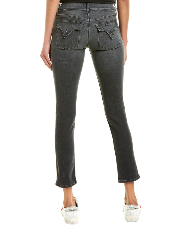 Hudson Jeans Collin Louvre Skinny Ankle Cut