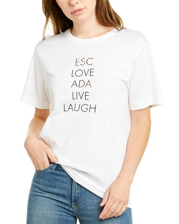 Escada Elovers T-Shirt