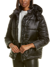 Urban Republic Short Puffer Jacket