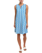 J.Mclaughlin Catalina Cloth A-Line Dress