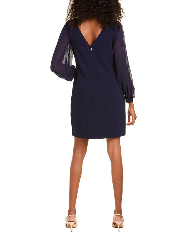 Trina Turk Energized Mini Dress