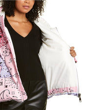 Khrisjoy Khris Bandana Down Coat
