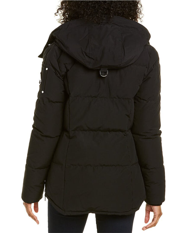 Moose Knuckles Homewood Down Jacket