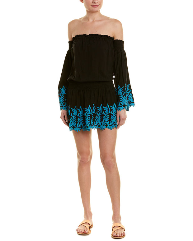 Ramy Brook Zena Mini Dress