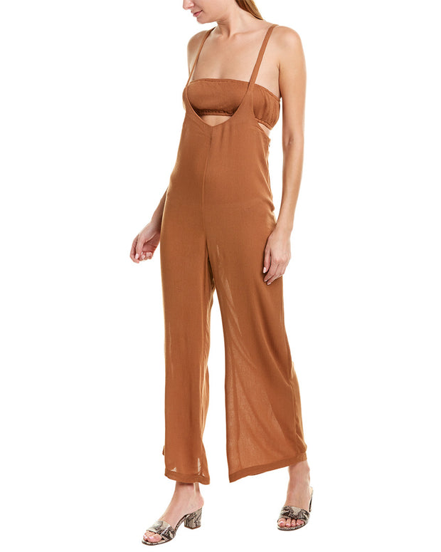 Charlie Holiday Desert Jumpsuit
