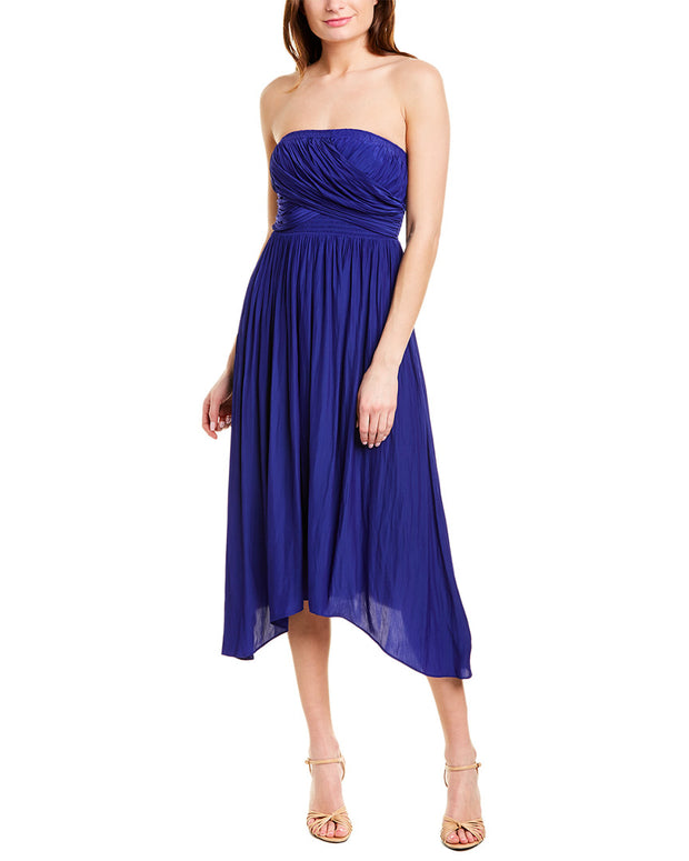 Ramy Brook Ava Midi Dress