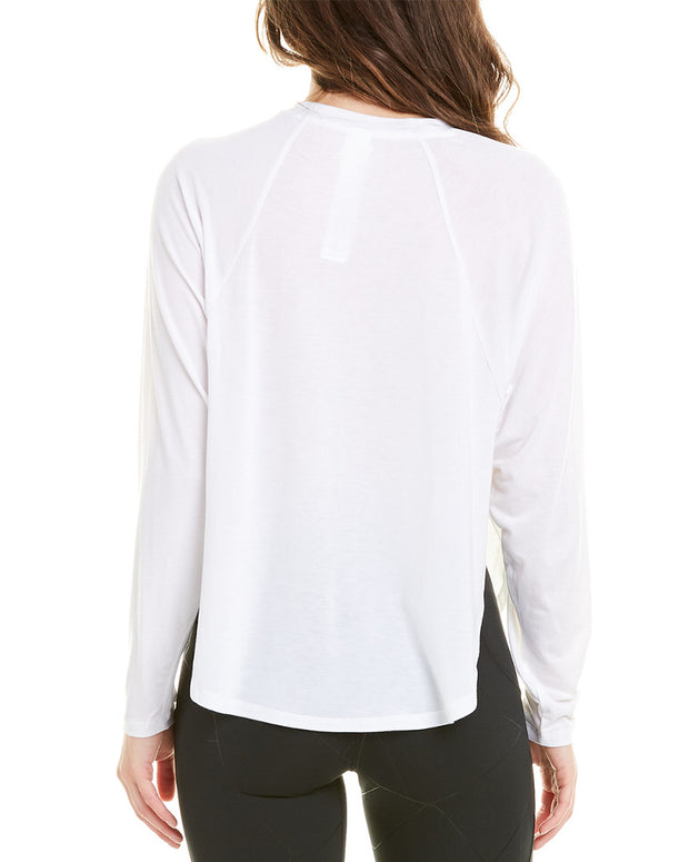 New Balance Long Sleeve Top
