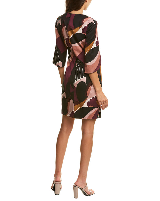 Trina Turk Sonoma Shift Dress