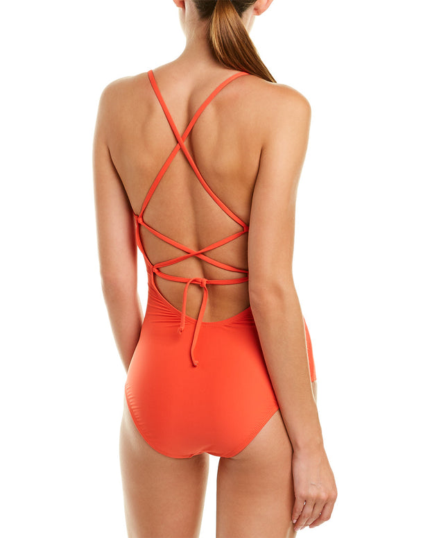Athena Diamond Head One-Piece