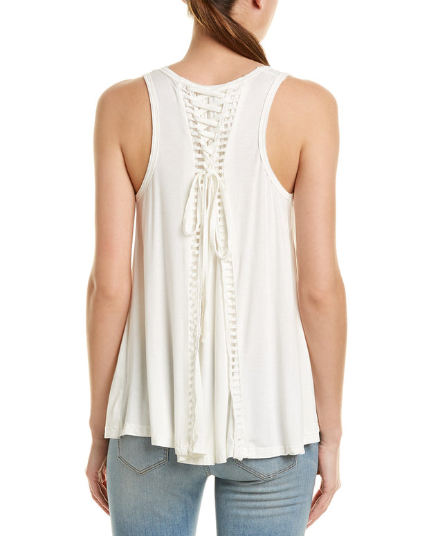 Pol Clothing Sleeveless Top
