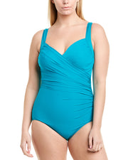 Miraclesuit Sanibel Plus One-Piece