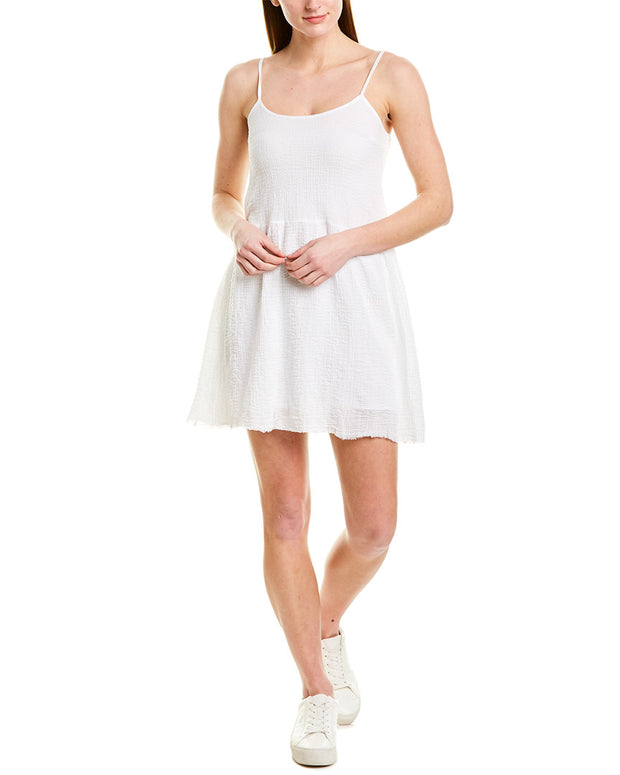 Nation Ltd Layla Mini Dress