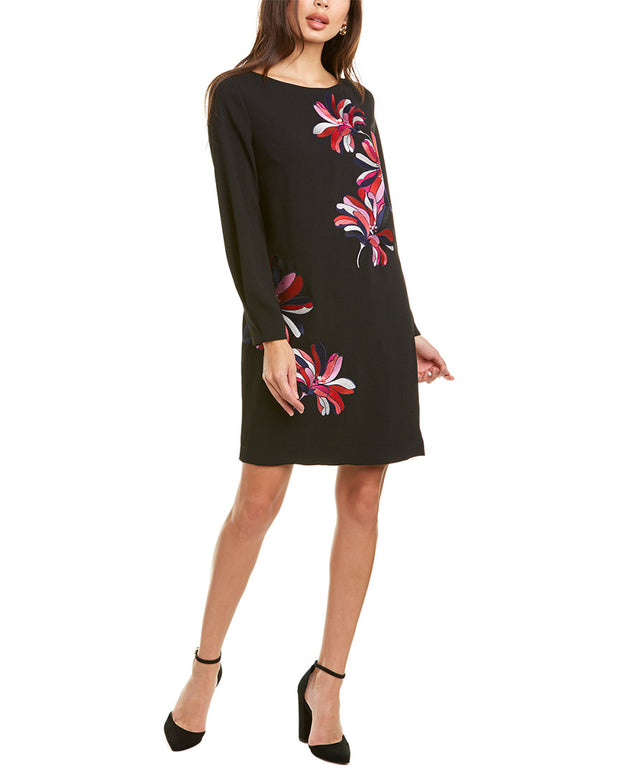 Trina Turk Calistoga 2 Shift Dress