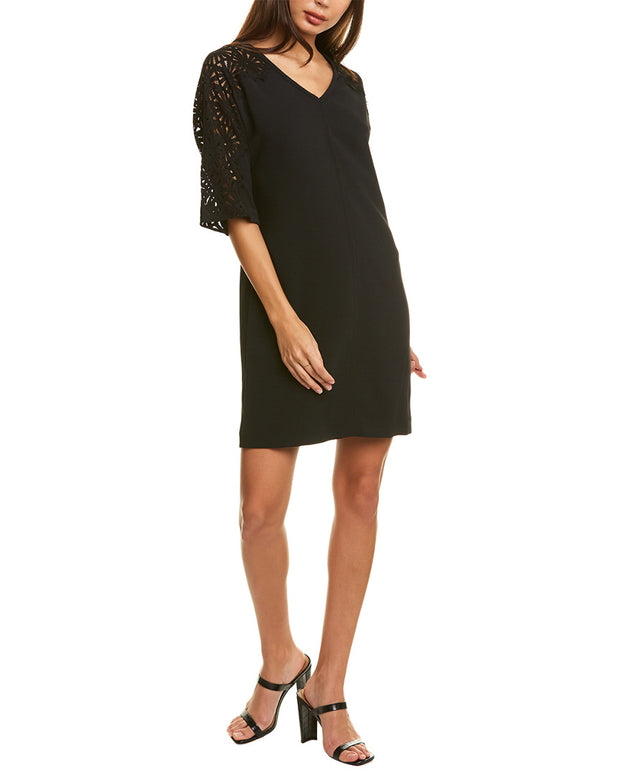Trina Turk Vintner Shift Dress