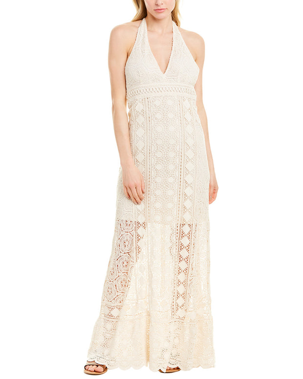 Ba&Sh Gael Maxi Dress