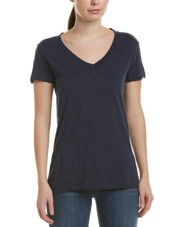 Stateside V-Neck T-Shirt