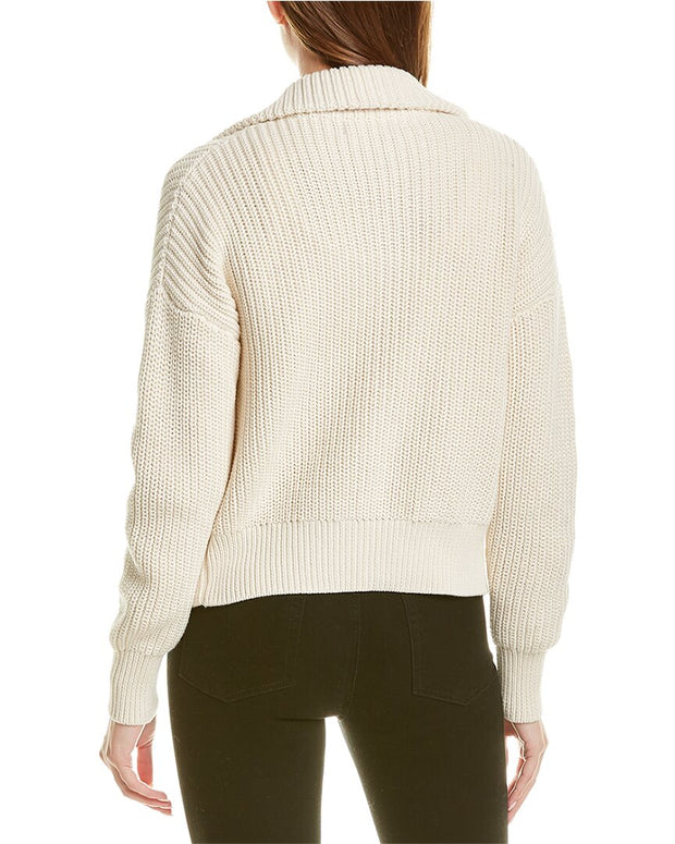360 Cashmere Everest Cardigan